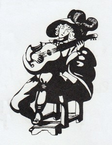 Emblem Helmut Stauder